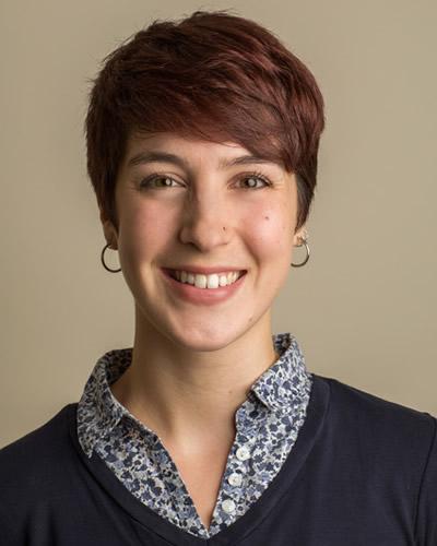 Claire Hay