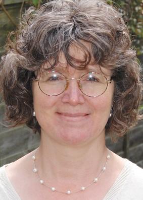Mary Sharma